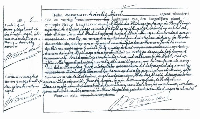 jacob-rosenberg-overleden