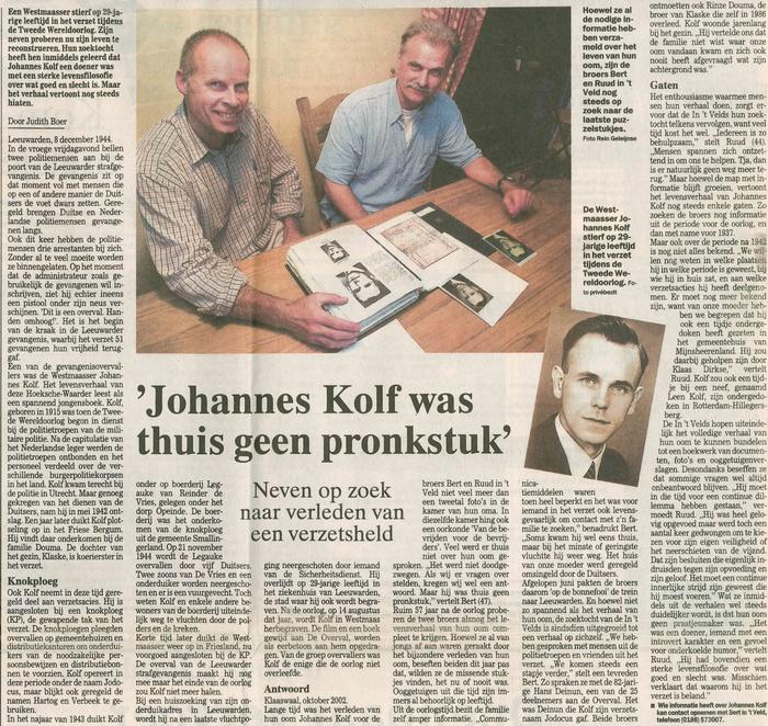 johannes-kolf-thuis-geen-pronkstuk-rd-12okt2002
