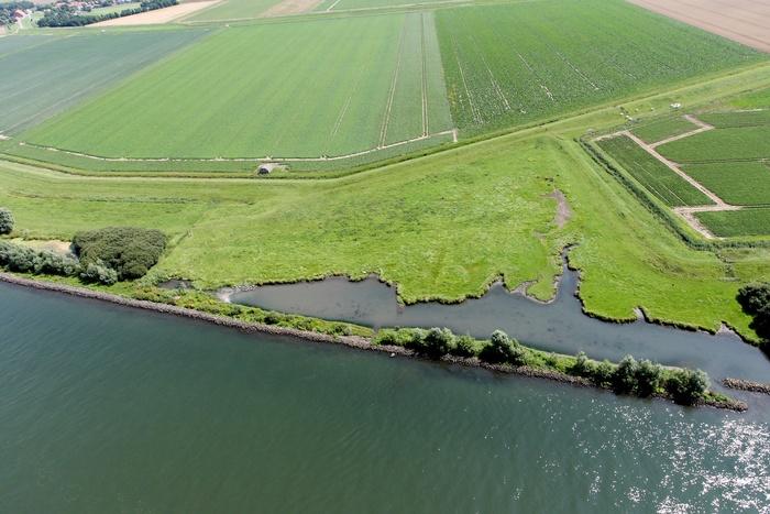 kazemat-luchtfoto-2010