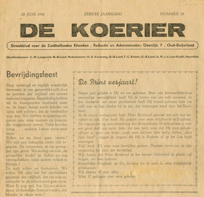 koerier-1945-01