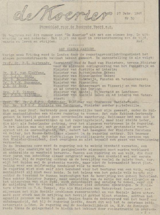 koerier-27feb1945-kop2