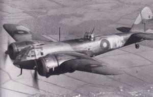 piershil-oorlog-vliegtuigen-bristol-blenheim