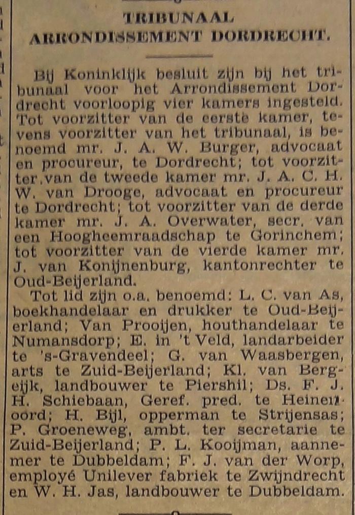 tribunaal-oprichting-oktober1945