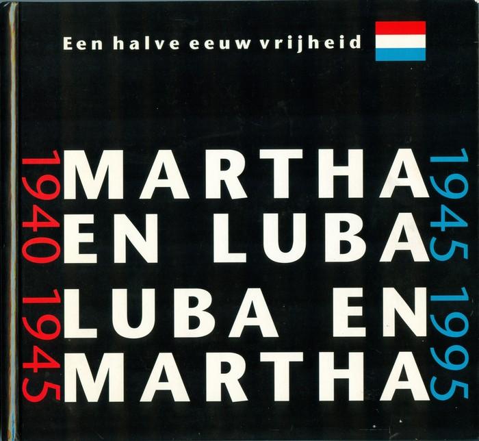 1995-boekje-marthaenluba-voorpagina