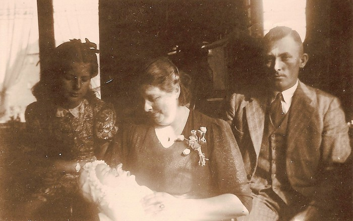 Familie-Berkhout-1944
