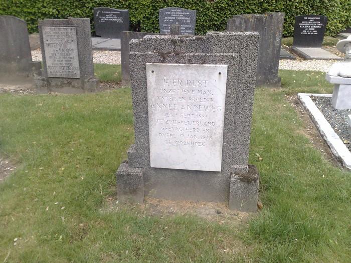 annee-andeweg-begraafplaats-strijen