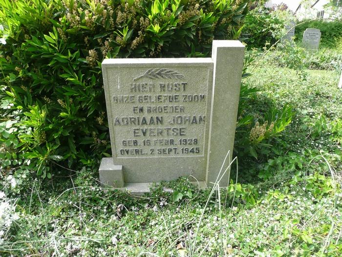 begraafplaats-zuid-beijerland