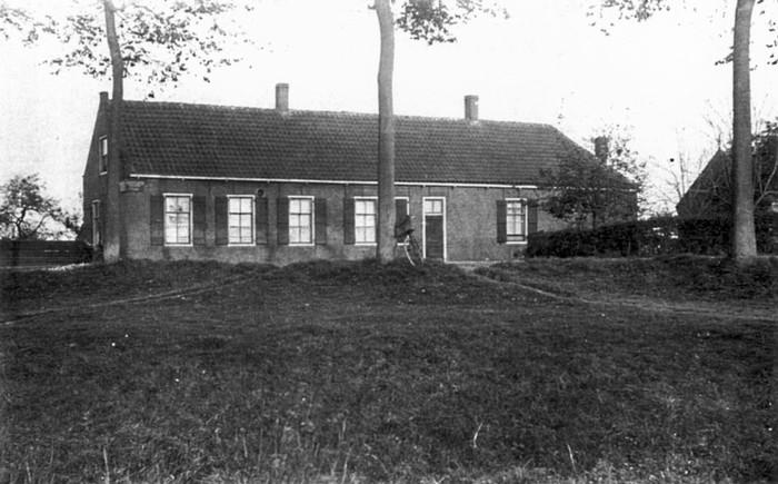 cafedeschenkhoek-ca1938 -hoekstrijense dijk