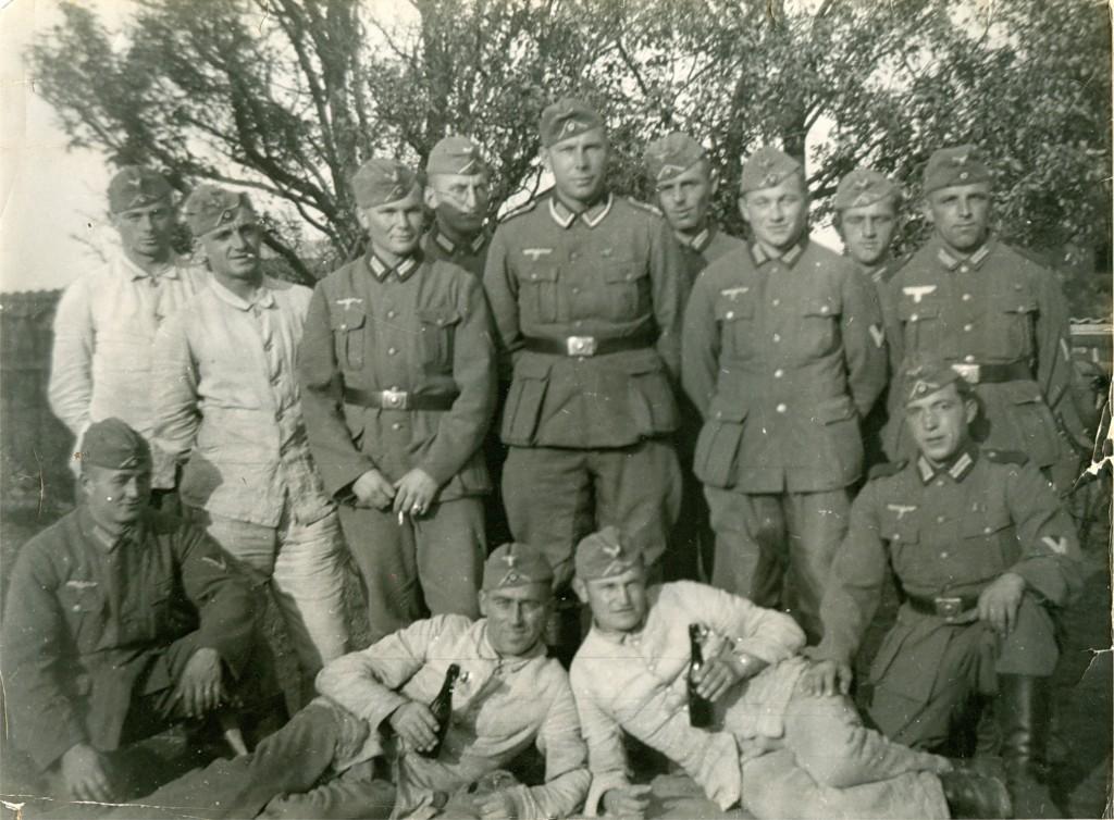duitse-soldaten-rotterdam