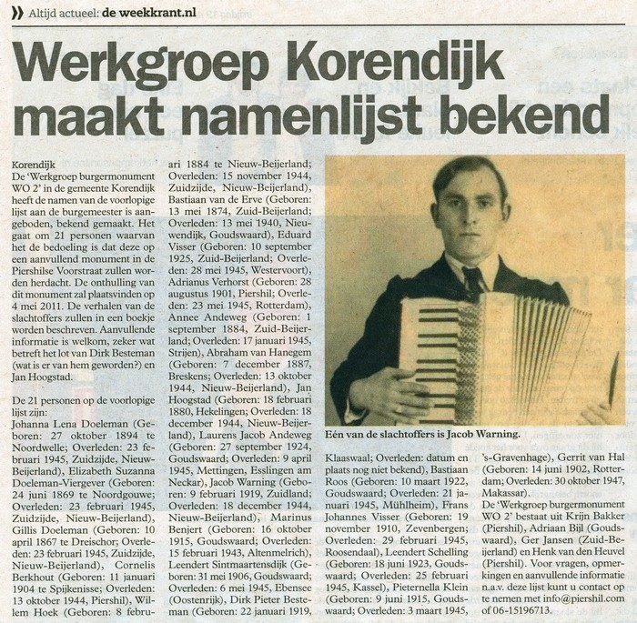 piershil-burgermonument-namelijst-kompas-19nov2010