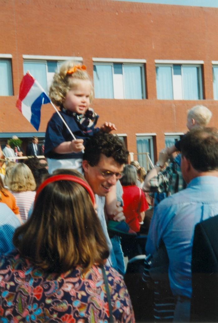 piershil-foto-bevrijding-5mei1995-02