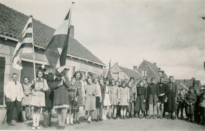piershil-foto-bevrijdingstocht-1948