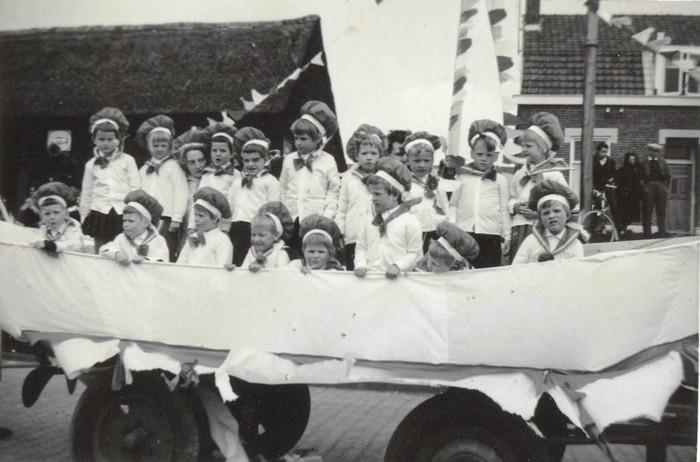 piershil-goudswaard-bevrijdingsdag-1965