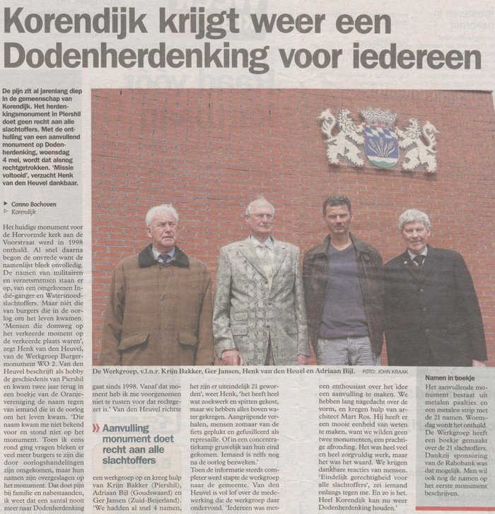 piershil-knipsel-vooriedereen-kompas-29april2011
