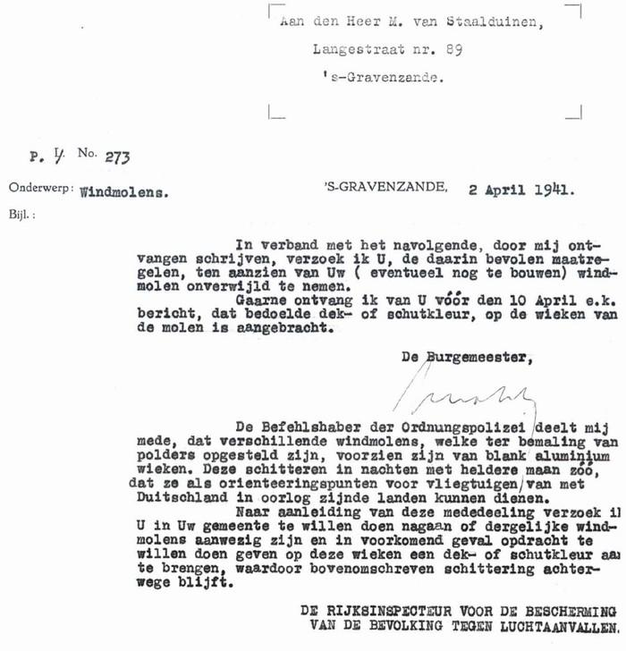 piershil-molen-schutkleur-1941