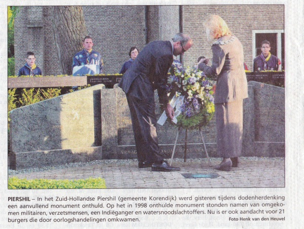 piershil-monument-reformatorisch-dagblad-5mei2011