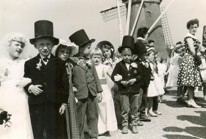 piershil-oorlog-bevrijdingsfeest-5mei1960-03