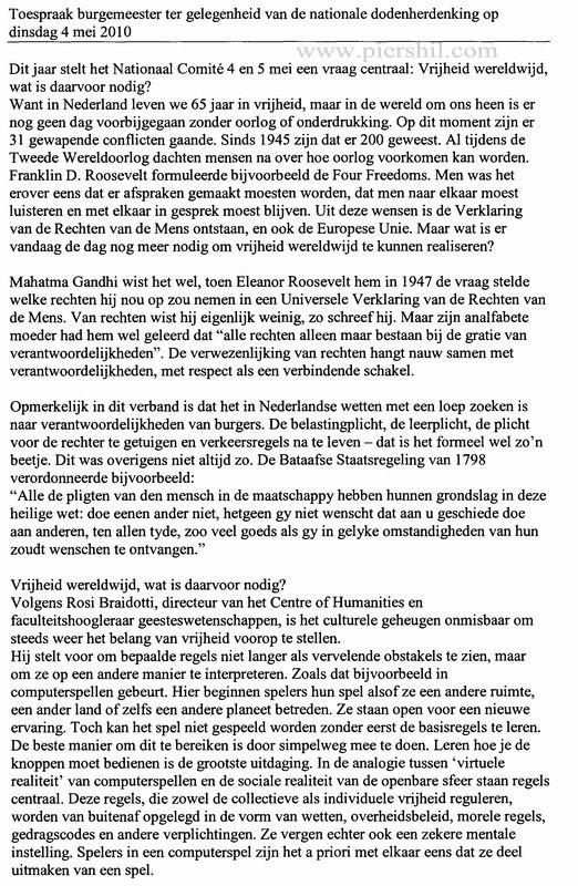 piershil-toespraak-herdenking2010-01