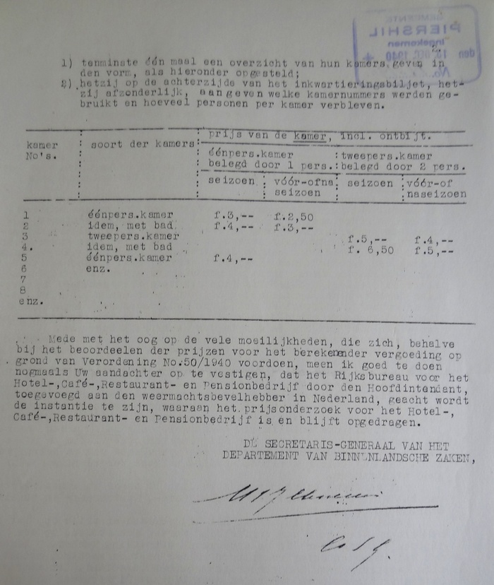 piershil-wo2-inkwartieringsvergoedingen-1940-02