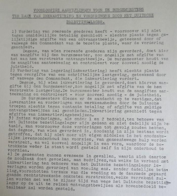 piershil-wo2-inkwartieringsvergoedingen-1940-08