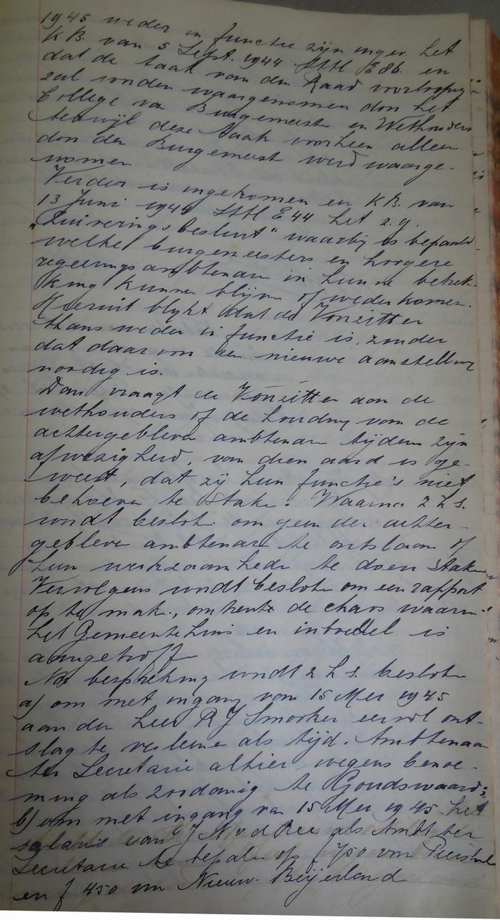 piershil-wo2-notulen-mei-juni-1945-02