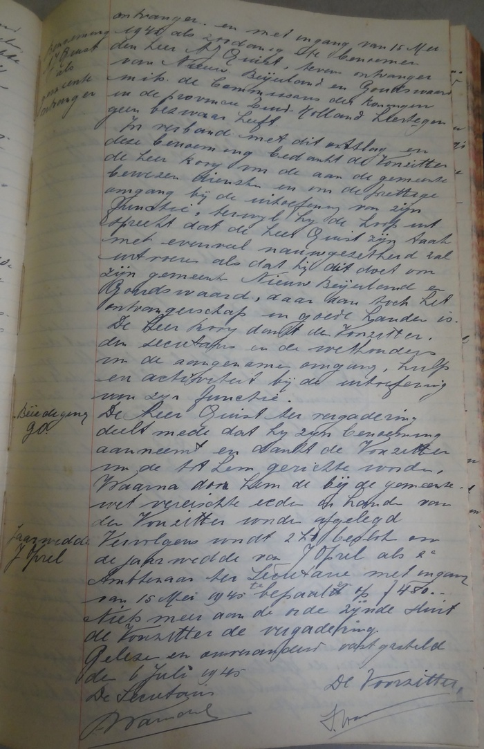 piershil-wo2-notulen-mei-juni-1945-04