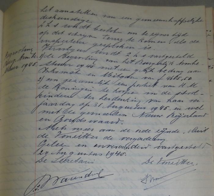 piershil-wo2-notulen-mei-juni-1945-06