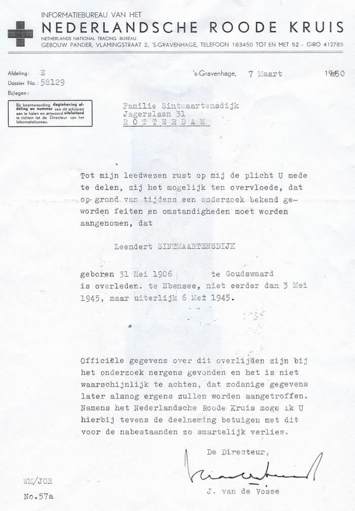 sintmaartensdijk-7maart-1950