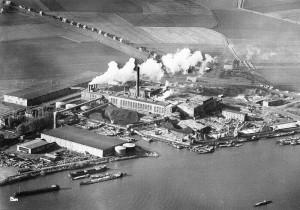 luchtfoto-suikerfabriek