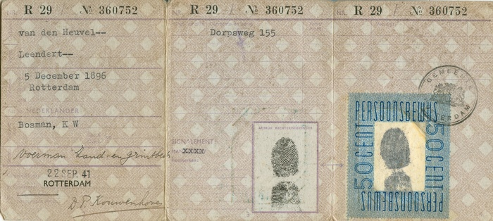 rotterdam-persoonsbewijs-leendert-vanden-heuvel-achter