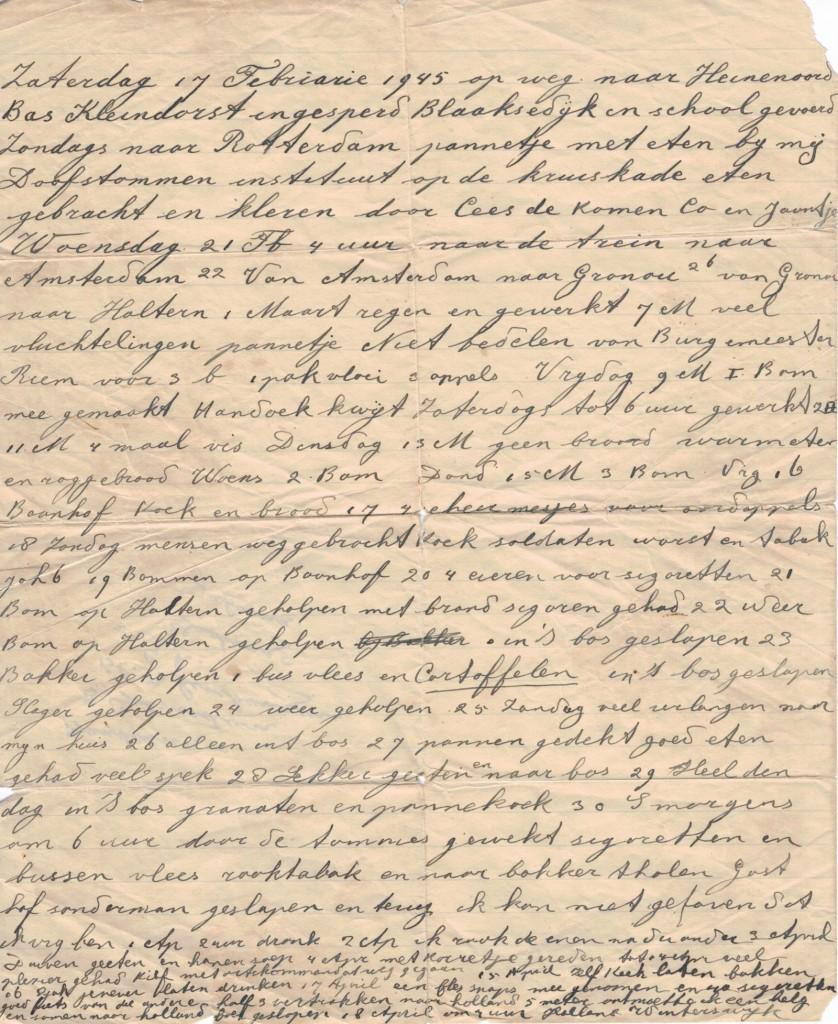 1945-dagboek-a4-gerrit-luijendijk