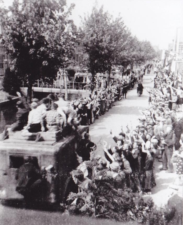 1945-oudbeijerland-oostvoorstraat-bevrijding