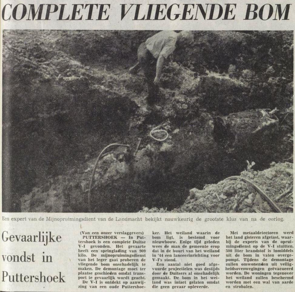 vondst-v1-puttershoek-vrijevolk-27mei1975