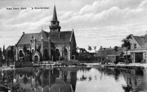 kerk-sgravendeel