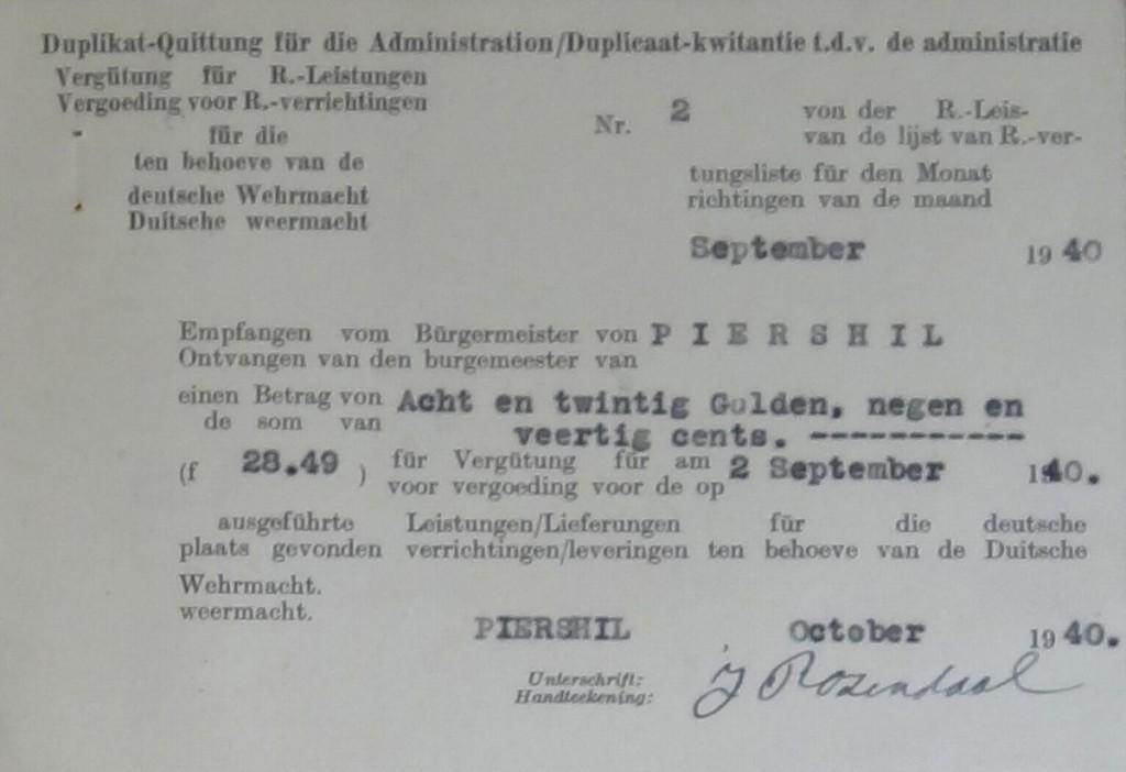piershil-wo2-kwitantie-wehrmacht-1940-02
