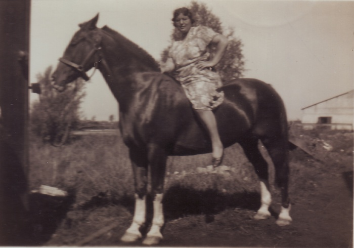 anna-weber-te-paard-1934