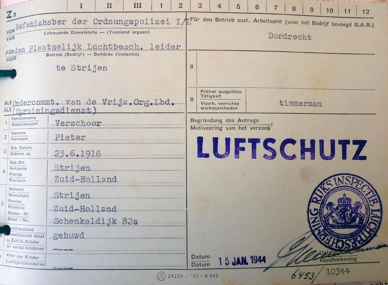luchtbeschermingsdienst-strijen-pieter-verschoor-1944